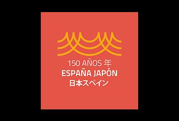 150 ANYS DE ESPAÑA - JAPON
